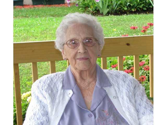 Dorothy H. Ames
