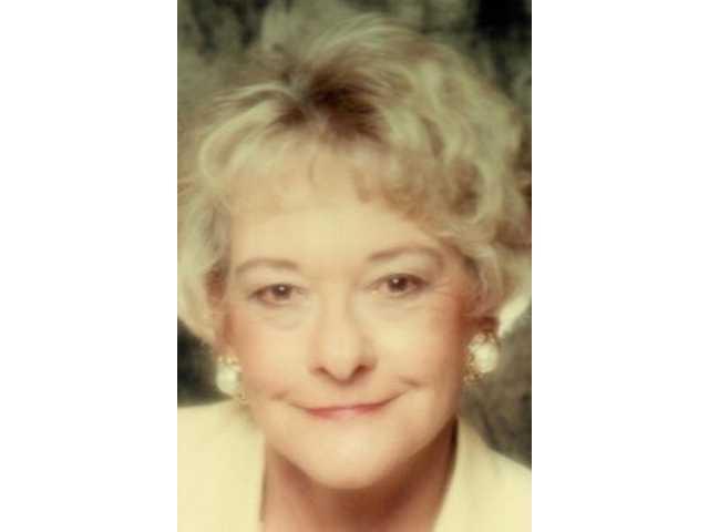 Arloa Rae Woolford