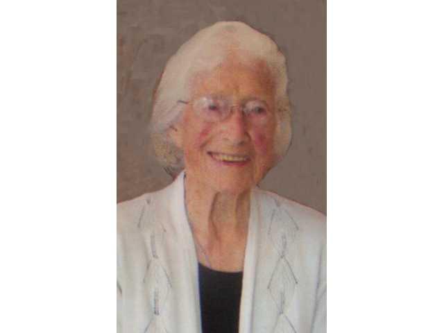 Shirley T. Nodorft-Ward