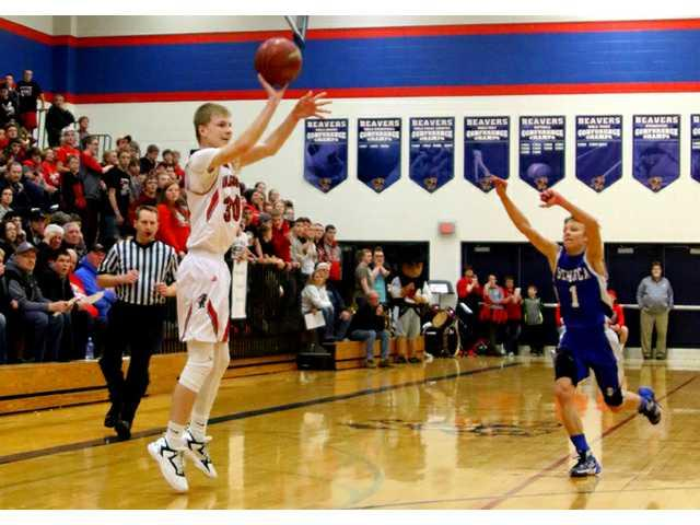 Wand's magical shot sends Shullsburg to state