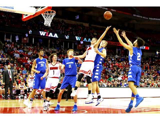 'Birds zone in for a win at state