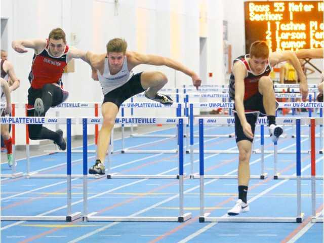 GAME OF THE WEEK: Prep indoor track and field
