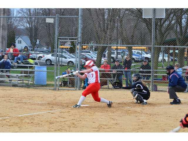 Lady Bulldogs kick off season with back-to-back wins