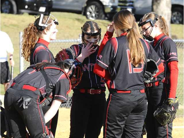 Panthers open with three victories
