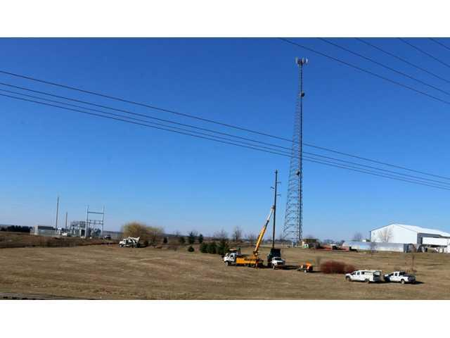 Alliant updates substations