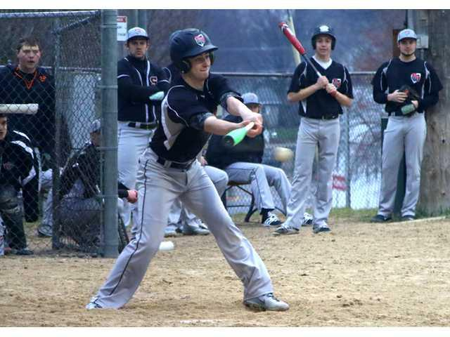 Shullsburg/Benton rally falls short in an extra-inning opener