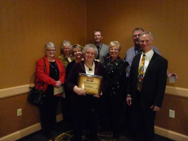 Cuba City earns state recognition