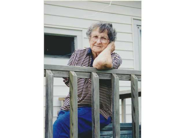 Pauline P. Harper
