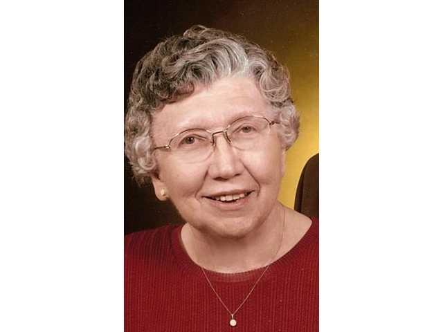 Joanne E. Honer