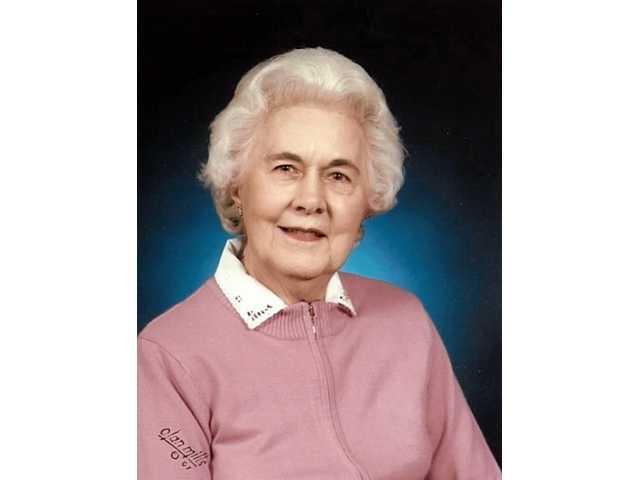 Mary Ann Moore