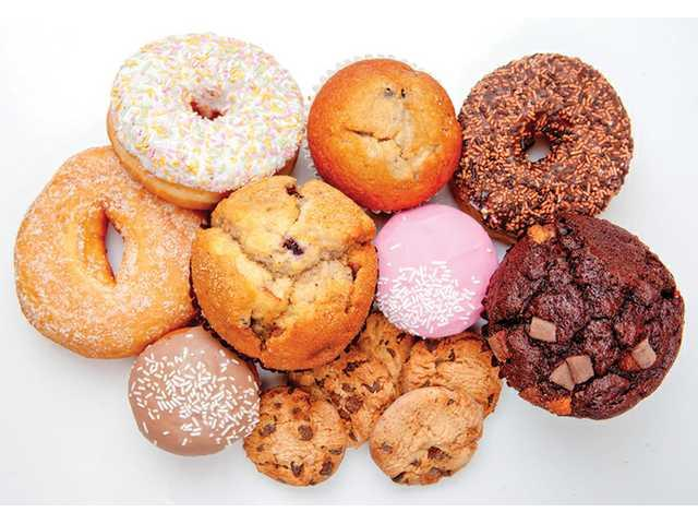 Lawsuit over baked goods ban beginning