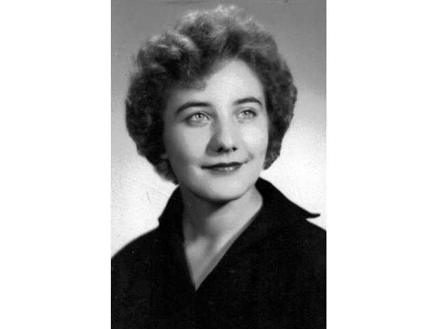 Pauline Halvorson