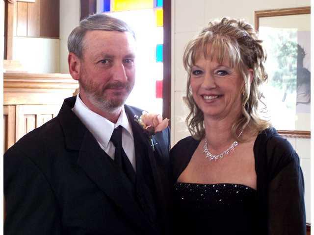 Boatman 40th Wedding Anniversary