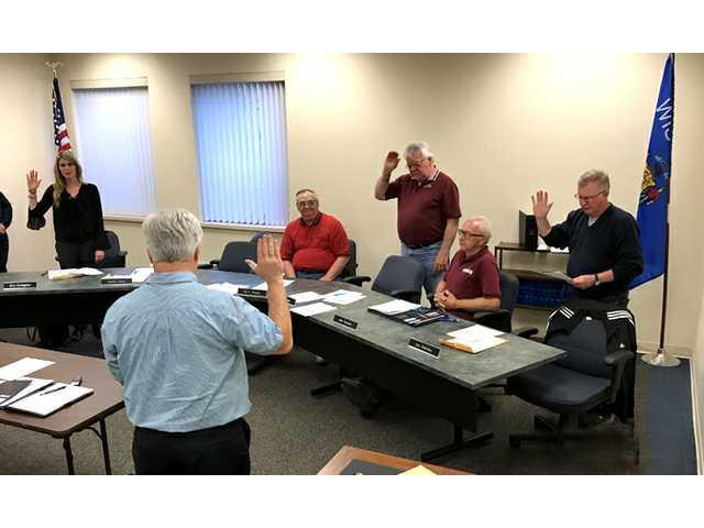 Darlington gives Mayor lease authority