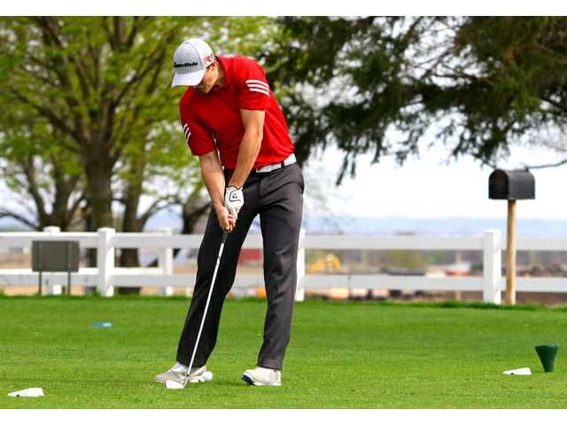 Darlington golfers open SWAL play with two meets