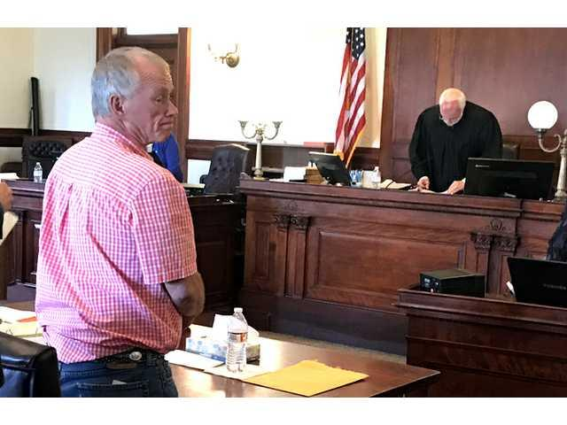 Sauer found Not Guilty by jury