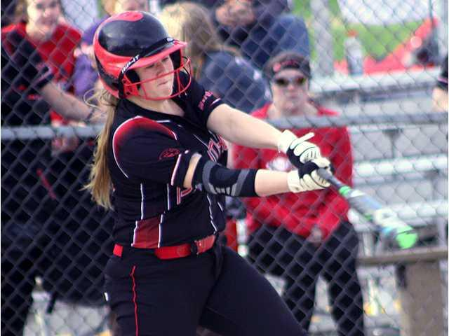 Iowa–Grant closing in on SWAL softball title
