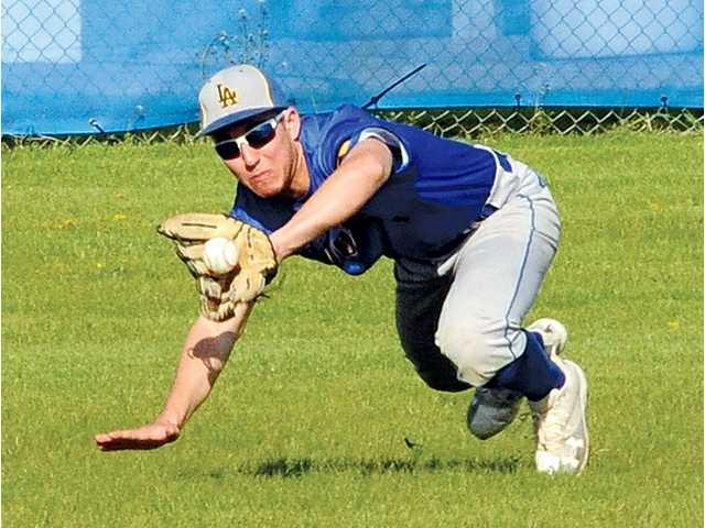 Lancaster baseball schedule heats up
