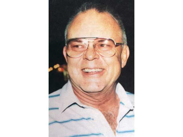 Dean Henry Elder