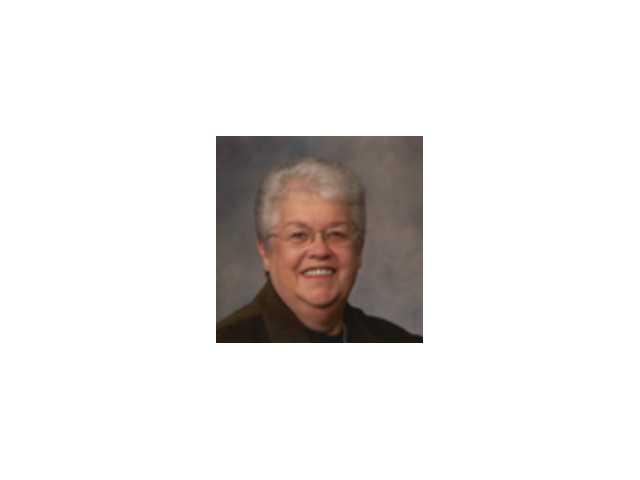 Sharon Kay Faust