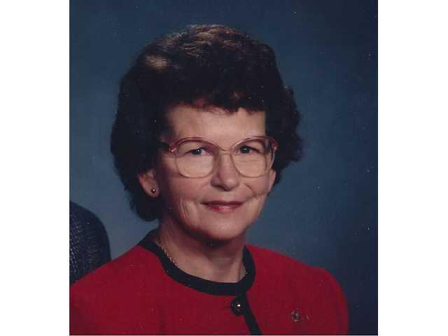 Arlene F. Fry