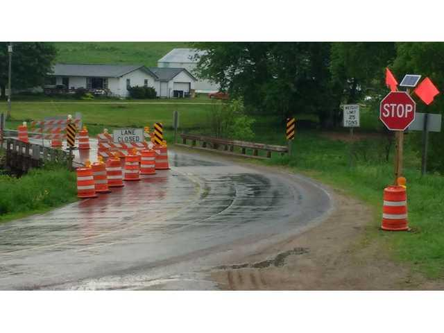 Deteriorating bridge on Crawford County Highway C must get immediate attentione