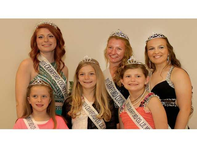 Crawford County Dairy Banquet draws a crowd