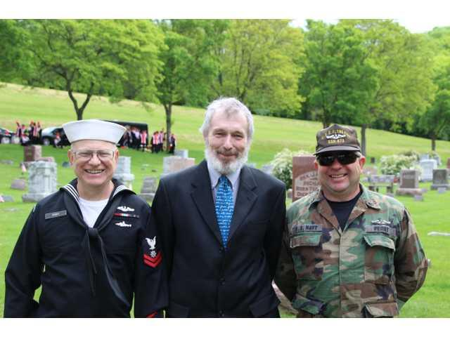Richland Center Memorial Day parade, ceremonies held