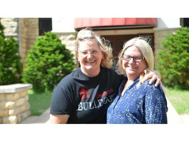 Boscobel Schools say goodbye to pair of longtime instructors