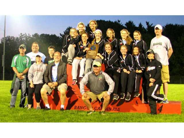 Darlington boys & Benton/Scales Mound/Shullsburg girls bring home sectional titles