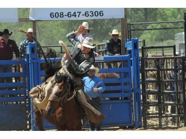 Rip-Roarin' Rodeo!