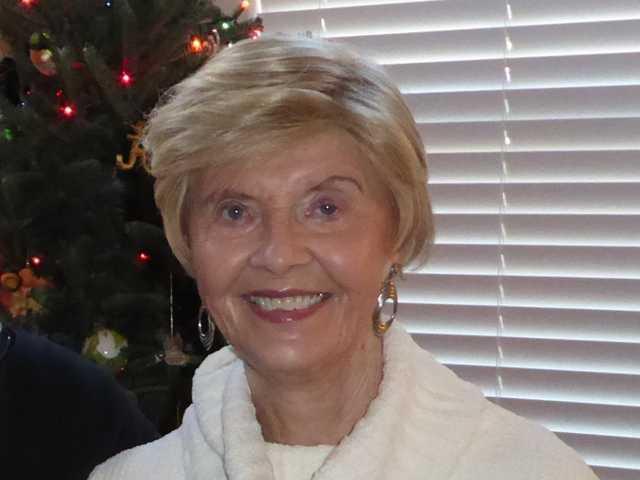Shirley Ann Callan