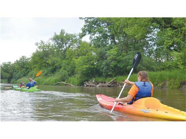 Tourism event focuses on lesser known sections of Kickapoo River