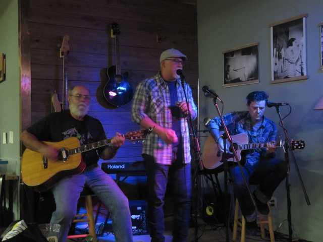 Open mic nights showcase local talent