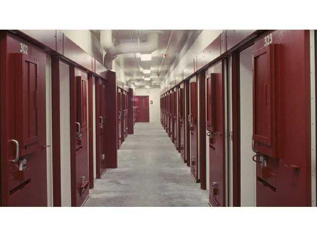Computer 'glitch' causes problems at Boscobel prison