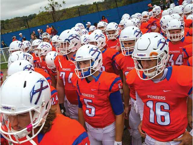 Pioneers ranked 15th in D3football.com preseason poll
