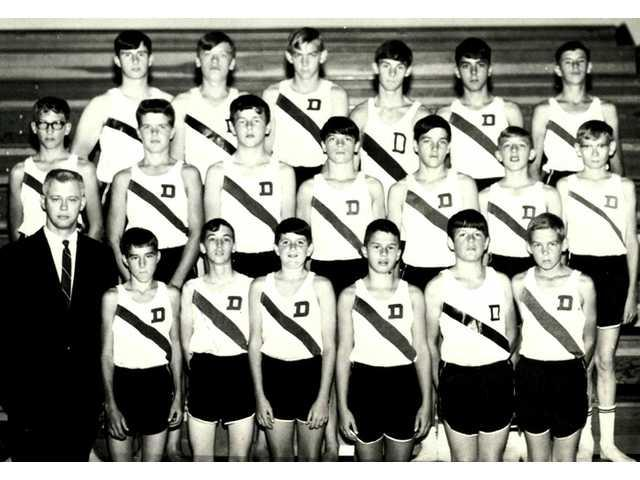 50th Year of Darlington Cross Country