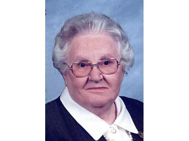 Mary E. NeCollins