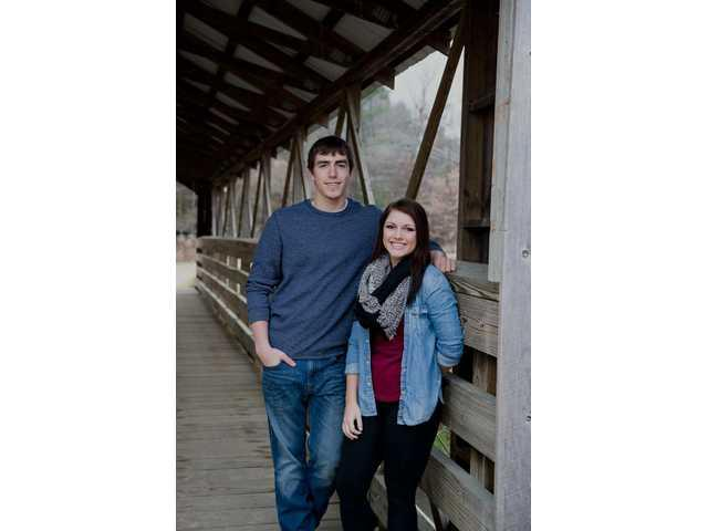 Siblings earn major scholarships