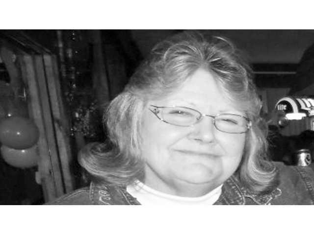 Margaret Wallin   1950-2017