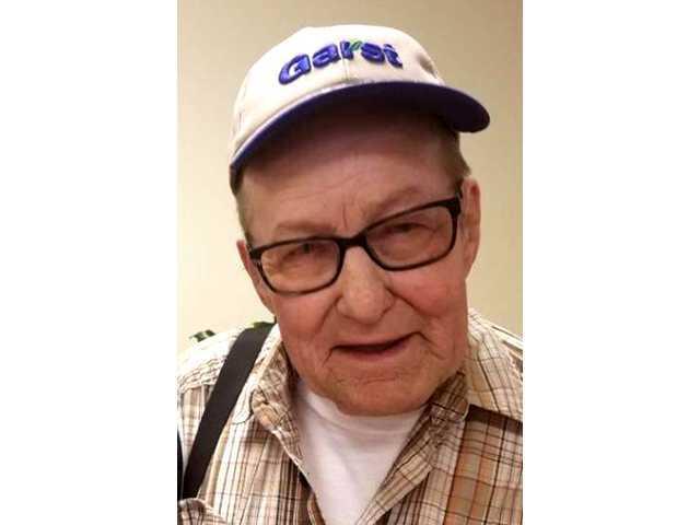 "Carl ""Butch"" Rowley"