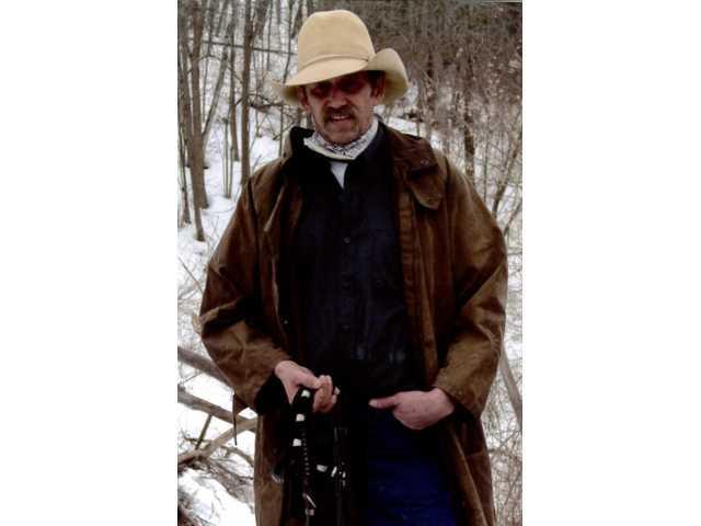 Byron 'Butch' 'Uncle Buck' Severson
