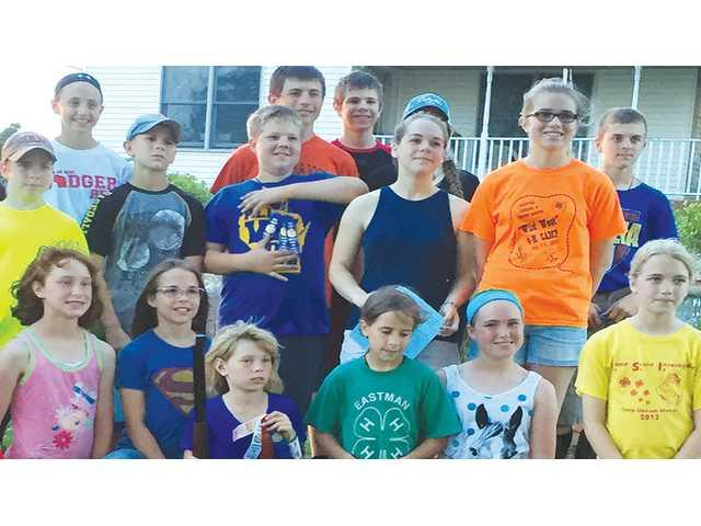 Crawford County 4-H Shooting Sport tournament results are announced