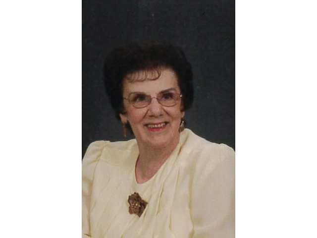 Jacqueline 'Jackie' Larson