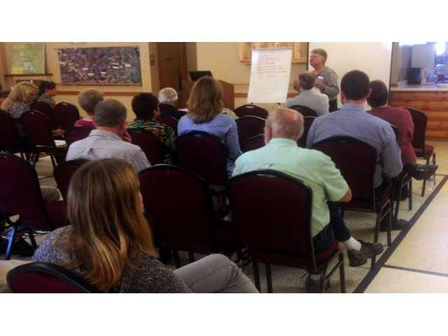 Gays Mills will host a small town forum on August 29