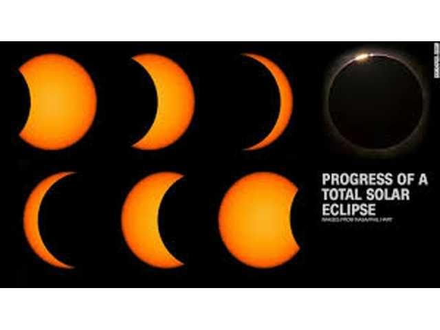 Gays Mills Solar Eclipse observance planned
