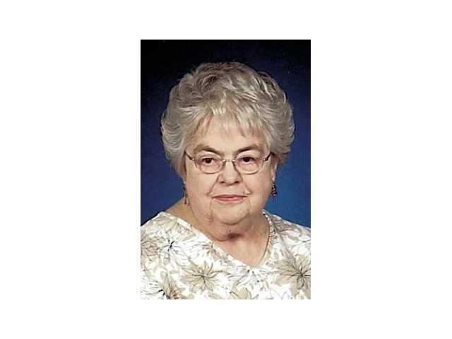 Edna V. Gralapp