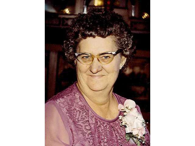 Margaret M. Tansey