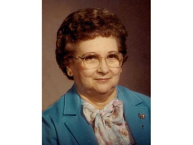 E. Pearl Henry