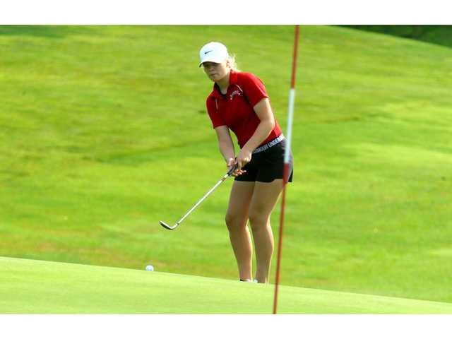 Wagner leads Redbirds at Ringen Invitational